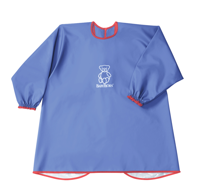 Eat-and-Play-Smock-Blue-044386-BabyBjorn